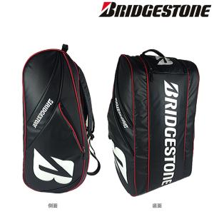 ブリヂストン BRIDGESTONE テニスバッグ・ケース  ラケットバッグ10 TRB761|kpi