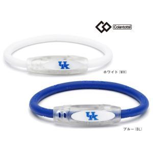 コラントッテ Colantotte 健康・ボディケアアクセサリー TRION:Z Kentucky ACTIVE TRSCG01 即日出荷|kpi