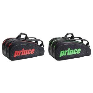プリンス Prince テニスバッグ・ケース  ラケットバッグ12本入 TT900 11月発売予定※予約 kpi