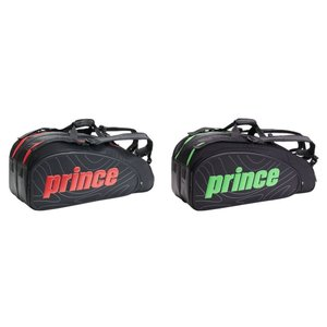 プリンス Prince テニスバッグ・ケース  ラケットバッグ6本入 TT902 11月発売予定※予約|kpi