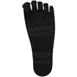 UMBRO アンブロ [ 男女兼用・ジュニア   FG5フィンガーミドルソックス UAS8622]サッカーストッキング|kpi