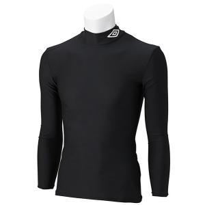 UMBRO アンブロ L/Sコンプレッションシャツ UAS9300 サッカーゲームシャツ・パンツ|kpi