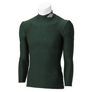 UMBRO アンブロ JR L/Sコンプレッションシャツ UAS9300J サッカーゲームシャツ・パンツ|kpi