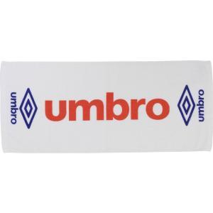 UMBRO(アンブロ) スポ-ツタオル UJS3603 サッカータオル|kpi