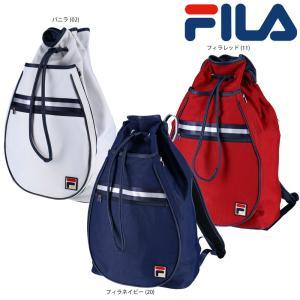 フィラ FILA テニスバッグ・ケース  バックパック VM9659 2018SS kpi