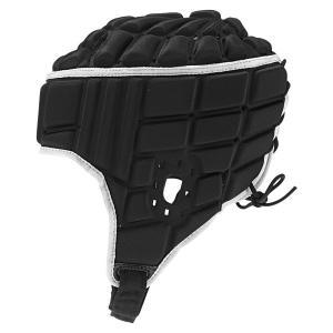 adidas(アディダス)[53 ラグビー ヘッドガード WE614]ラグビアメマスク・プロテクター