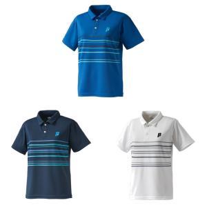 プリンス Prince テニスウェア ジュニア ゲームシャツ WJ102 2019SS[ポスト投函便対応]|kpi