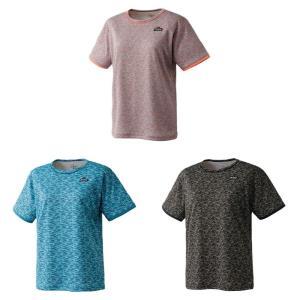 プリンス Prince テニスウェア ジュニア ゲームシャツ WJ106 2019FW [ポスト投函便対応]|kpi