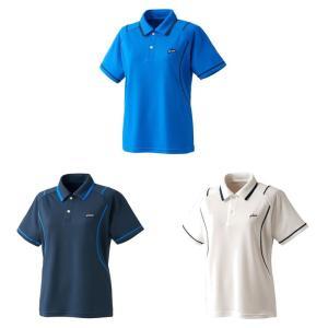 プリンス Prince テニスウェア ジュニア ゲームシャツ WJ107 2019FW[ポスト投函便対応]|kpi