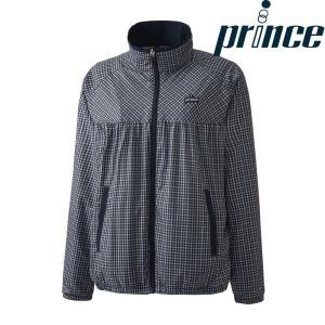 プリンス Prince テニスウェア レディース ジャケット WL8160 2018FW kpi
