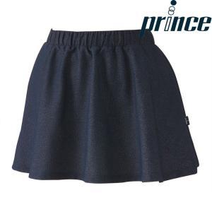 プリンス Prince テニスウェア レディース スカート WL8333 2018FW|kpi