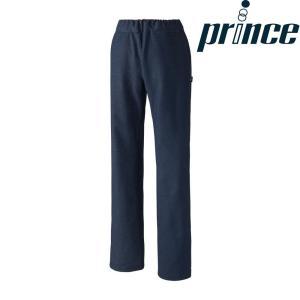 プリンス Prince テニスウェア レディース ロングパンツ WL8334 2018FW|kpi