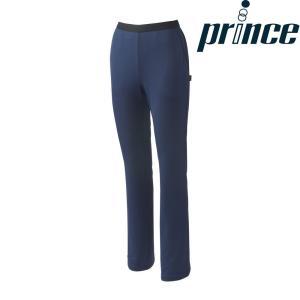 プリンス Prince テニスウェア レディース スリムフィットパンツ WL8337 2018FW|kpi