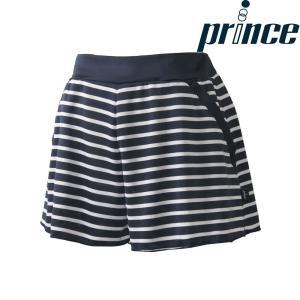 プリンス Prince テニスウェア レディース フレアーキュロット WL8342 2018FW|kpi