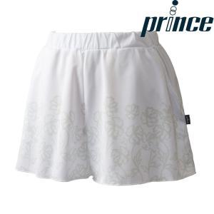 プリンス Prince テニスウェア レディース フレアーキュロット WL8349 2018FW kpi
