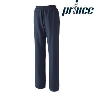 プリンス Prince テニスウェア レディース ロングパンツ WL8355 2018FW|kpi