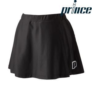 プリンス Prince テニスウェア レディース ラップスカート WL8356 2018FW|kpi