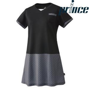 プリンス Prince テニスウェア レディース ワンピース WL8414 2018FW|kpi