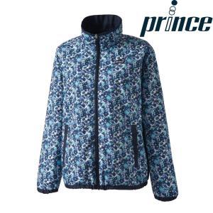 プリンス Prince テニスウェア レディース ウィンドジャケット WL8650 2018FW|kpi