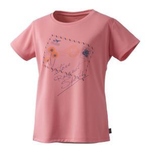 プリンス Prince テニスウェア レディース Tシャツ WL9040 2019SS[ポスト投函便対応]|kpi
