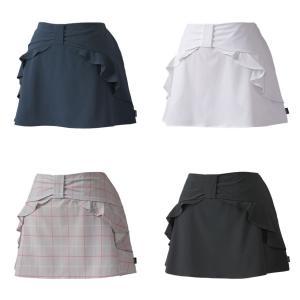 プリンス Prince テニスウェア レディース スカート WL9316 2019SS|kpi