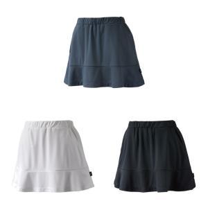 プリンス Prince テニスウェア レディース スカート WL9331 2019SS kpi
