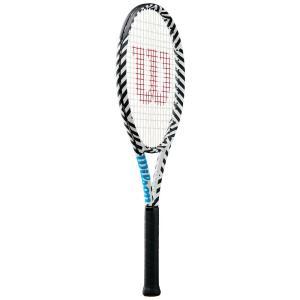 【20%クーポン対象▼〜10/31】ウイルソン Wilson 硬式テニスラケット  ULTRA 100L BOLD EDITION WR001311S 『即日出荷』|kpi