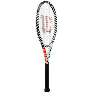 【20%クーポン対象▼〜10/31】ウイルソン Wilson 硬式テニスラケット  BURN 100LS BOLD EDITION WR001511S 『即日出荷』|kpi