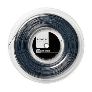 ルキシロン LUXILON テニスガット・ストリング  LXN SMART 130 200M REEL ルキシロン スマート 200mロール  WR8301001130 『即日出荷』|kpi