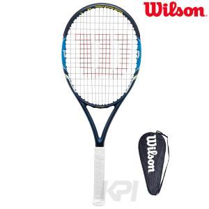 ウイルソン Wilson テニス硬式テニスラケット ULTRA 103S(ウルトラ103S) WRT729810 即日出荷|kpi
