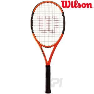 「2017新製品」Wilson ウィルソン 「REVERSE BURN 95 CV リバース バーン 95 CV  WRT731120」硬式テニスラケット|kpi