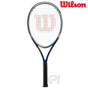 【20%クーポン対象▼〜10/31】Wilson ウィルソン 「TRIAD XP 3 トライアド XP3  WRT737820」硬式テニスラケット『即日出荷』|kpi
