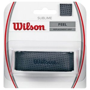 Wilson ウイルソン 「SUBLIME サブライム  WRZ4202」リプレイスメントグリップテープ|kpi