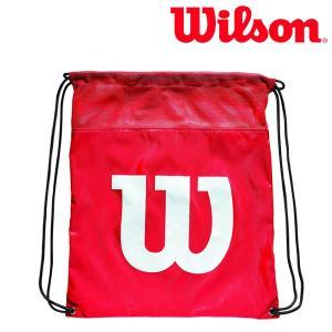 ウイルソン Wilson テニスバッグ・ケース  W CINCH BAG WRZ877799|kpi