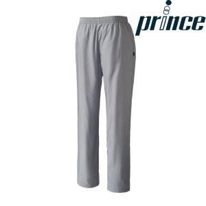 プリンス Prince テニスウェア ユニセックス ウィンドパンツ WU8611 2018FW|kpi