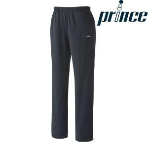 プリンス Prince テニスウェア ユニセックス ロングパンツ WU8613 2018FW|kpi