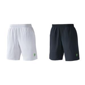 プリンス Prince テニスウェア メンズ ハーフパンツ WU9205 2019SS|kpi