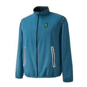 プリンス Prince テニスウェア メンズ ジャケット WU9603 2019SS|kpi