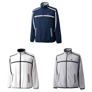 プリンス Prince テニスウェア ユニセックス ウィンドジャケット WU9614 2019FW|kpi