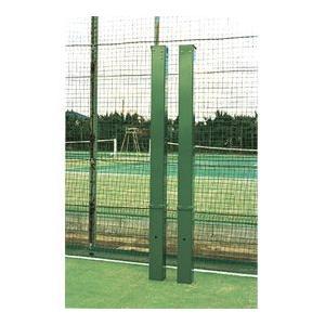 BRIDGESTONE(ブリヂストン)スーパーアルゴス型テニスポスト(スチール)TN11-9016|kpisports