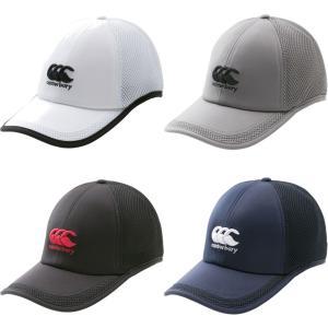 カンタベリー CANTERBURY ラグビーキャップ・バイザー  STANDARD CAP AC09...
