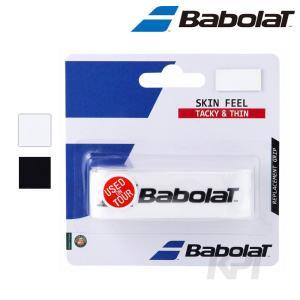BabolaT(バボラ)「Skin Feel スキンフィール(1本入) BA670056」リプレイスメントグリップテープ kpisports