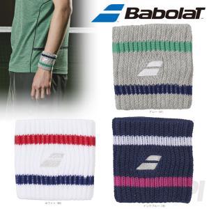 【均一セール】 バボラ Babolat 「Unisex リストバンド BAB-W750」テニスウェア...