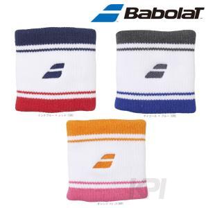 【均一セール】 バボラ Babolat 「Unisex リストバンド BAB-W751」テニスウェア...