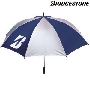 ブリヂストン BRIDGESTONE BS 銀傘 UVカットコーティング パラソル BACN11 テニスアクセサリー|kpisports