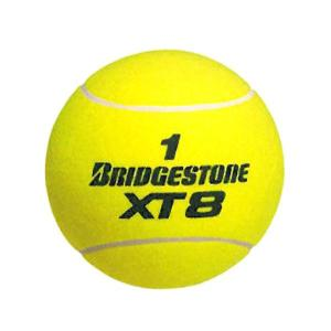 BRIDGESTONE ブリヂストン 「ジャンボボール BACV03」サイン用テニスボール|kpisports