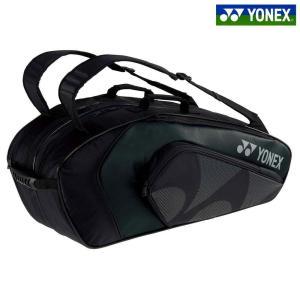 2539bf0f6a ヨネックス YONEX テニスバッグ・ケース ラケットバッグ6 リュック付 テニス6本用 BAG