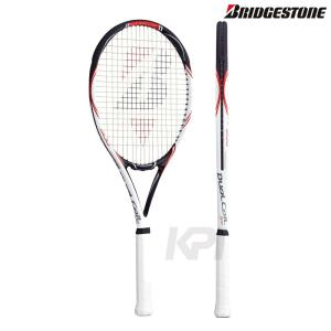「2017モデル」BRIDGESTONE ブリヂストン [DUALCOIL300 OR BRAD61]テニスラケット|kpisports