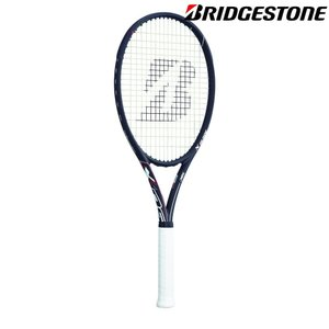 ブリヂストン BRIDGESTONE テニス硬式テニスラケット  X-BLADE RS285 BRARS2|kpisports