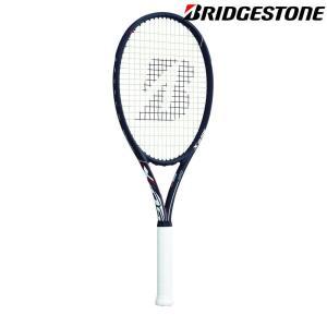 ブリヂストン BRIDGESTONE テニス硬式テニスラケット  X-BLADE RS270 BRARS3|kpisports